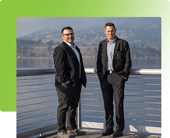 Kelowna Mortgage About Us
