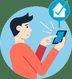 Kelowna Mortgage Brokers Refinancing Icon